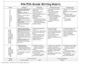 5 Paragraph Essay Rubric 5th Grade by 18 Best Images Of 4th Grade Essay Writing Worksheets Free Creative Writing Activities 4th