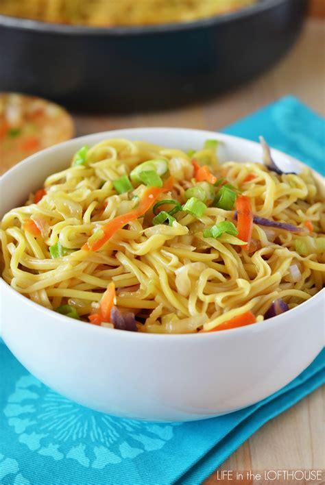 House Of Noodles by Chow Mein