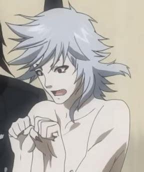 anime heaven black butler black butler kuroshitsuji 7 minutes in heaven belt