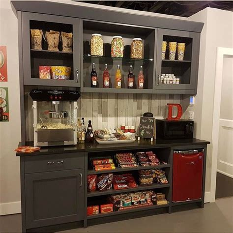 office snack bars kitchens  drool  ofctv