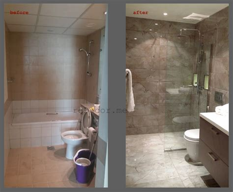 shower outdoors dubai bathroom renovations remodelling design in dubai redecorme