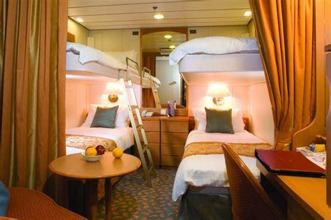 Inside Cabin Cruise by Oriana Cruise Ship Book P O Oriana