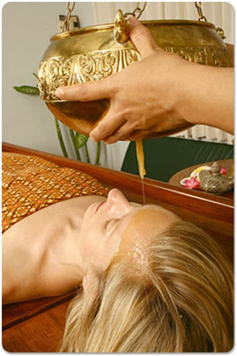 Detox Packages Chiang Mai by Shiroabhyanga
