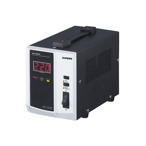 Ac Automatic Voltage Regulator avr ii rbd voltage stabilizer for computer yiy electric