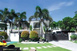 manny pacquiao s modern contemporary house in general