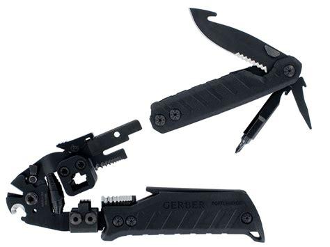 gerber fast multi tool gerber cable dawg multi tool mpn 30 000399