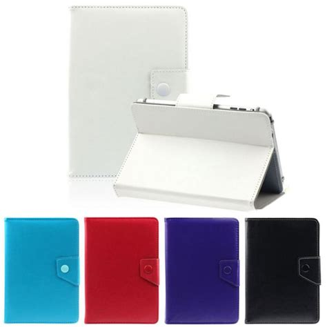 Leather Tablet 7 Inch Best Seller best selling universal pu leather stand cover for 7 inch tablet pc color