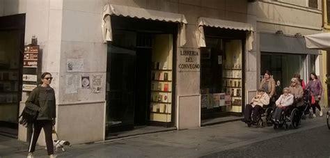 libreria convegno quot la donnina quot zappieri presenta la sua prima