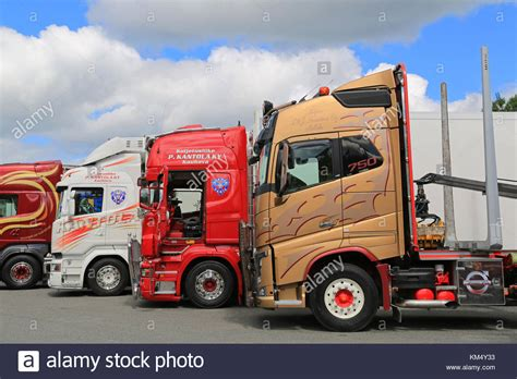 volvo lorry volvo lorry stock photos volvo lorry stock images alamy