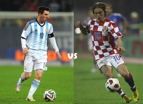 argentina vs croatia time telecast channels preview