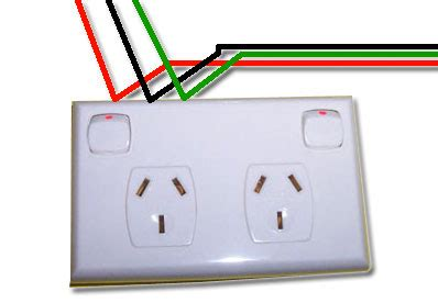 traditional electrical installation guide caravans plus