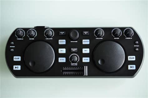 console dj ebay dj controller 2 kanal mixer dj console deck digital usb