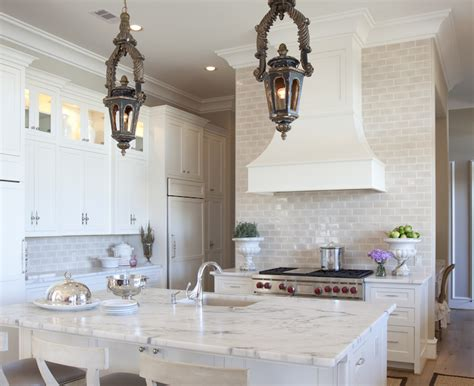 ivory subway tile backsplash subway backsplash kitchen dodson and