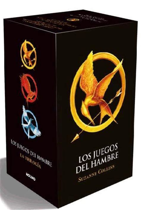 descargar libros de los juegos del hambre en espanol gratis pack los juegos del hambre 3 vol suzanne collins comprar libro en fnac es