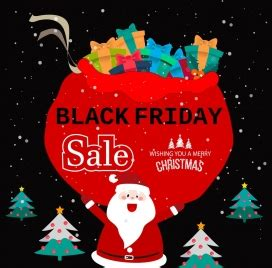 black friday christmas decoration sales poster template vectors stock for free about 83 vectors stock in ai eps