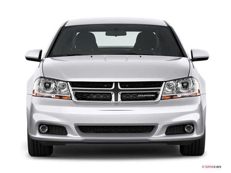 2011 dodge avenger prices reviews and pictures u s news world report