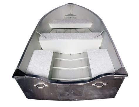 aluminium boot marine aluminiumboot angelboot marine 400 u
