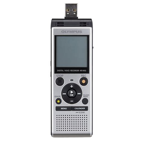 Usb Voice Recorder olympus ws 852 digital voice recorder