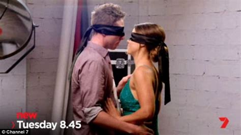Is Dating Like Being Blindfolded by S Chris Bateman Admits He Was Paranoid