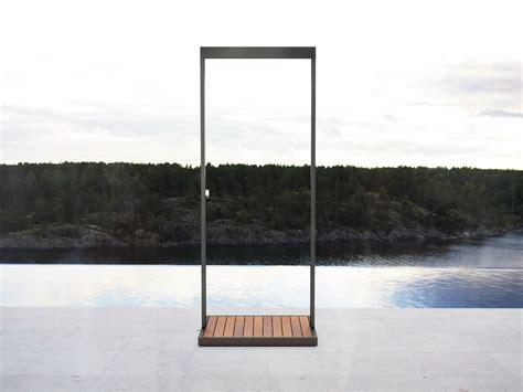 docce esterne garden doccia esterna by r 246 shults design brda broberg