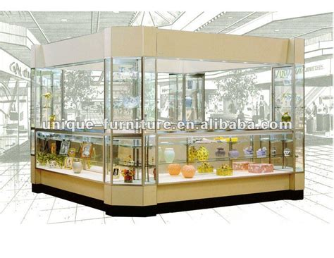 New Modern Shop Design Jewelry Cabinets Kiosk   Buy Kiosk Design Modern,Shopping Mall Kiosk