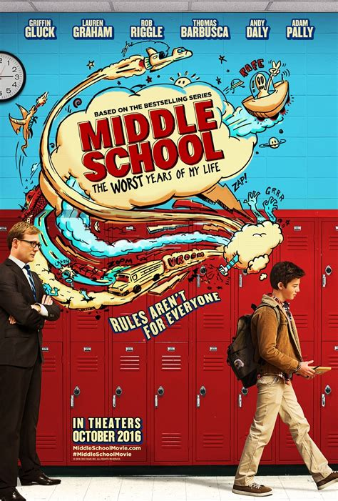 how is my in years middle school the worst years of my dvd release date redbox netflix itunes