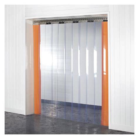 clear pvc curtains heavy duty clear pvc strip curtains strip curtains direct