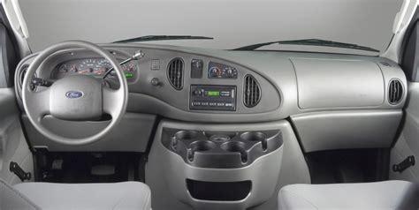 2008 ford e series news and information conceptcarz com