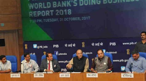 world bank business report pm modi celebrates india s poor business ranking in world