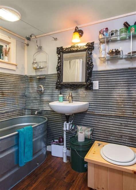 tiny house bathroom designs   inspire  microabode