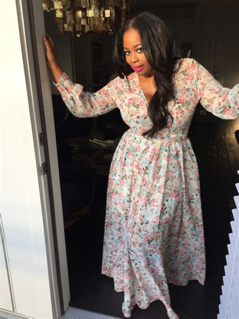 Tami Maxi my style floral maxi dress talking with tami