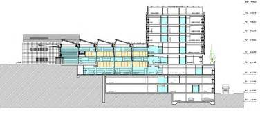 Hospital Sections by Cross Section Esperit Sant Hospital Foundation