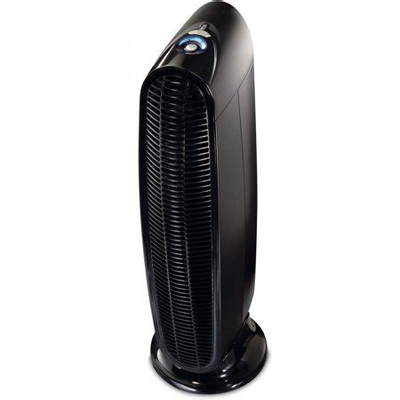 honeywell quietclean air purifier hfd black walmartcom
