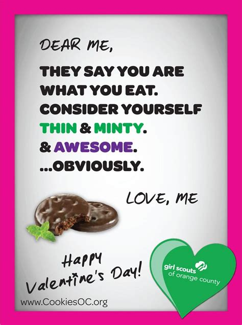 themes for girl scout day c 1000 images about girl scout valentines on pinterest