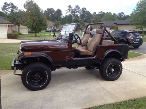 jeep for sale 1984 jeep cj7 for sale