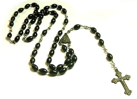 using rosary why the rosary is not quot vain repetition quot