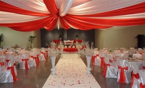 decorations for d 233 coration de votre salle de mariage 224 grenoble