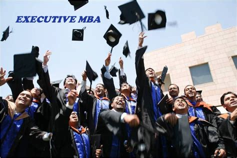 Reasons To Get An Executive Mba by 5 Need To Challenges While Pursuing Executive Mba