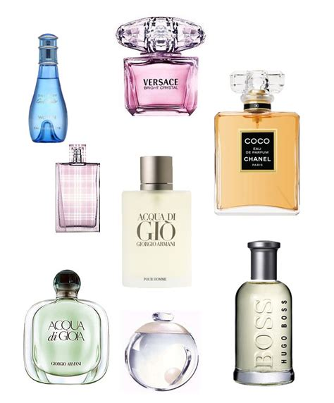 Parfum Merk cadeautips parfums the musthaves