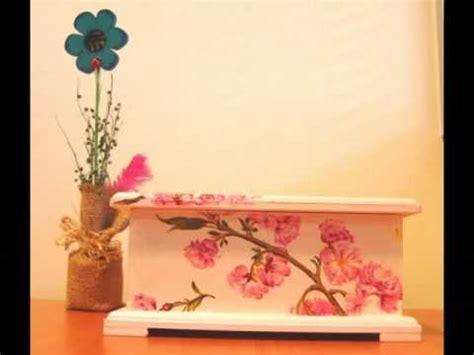 tutorial decoupage en madera decoupage en madera youtube
