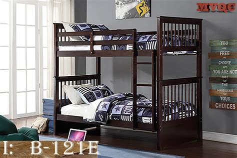 Bunk Bed Montreal Modern Beds In Montreal Furniture Fcqc Ca