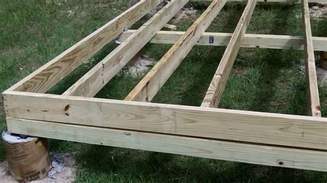 shed floor build plans strew dormer further home building