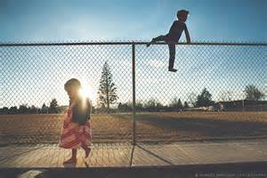 how to keep from jumping fence move it summer murdock s secret for authentic photos