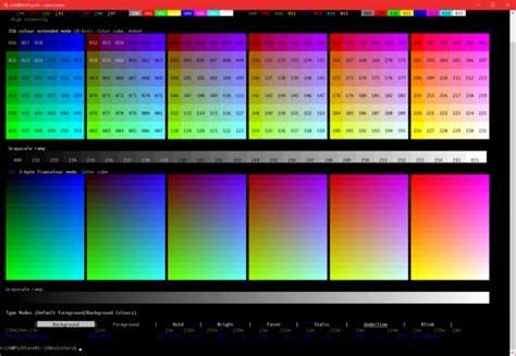 terminal console windows 7 windows 10 creators update what s new in bash wsl