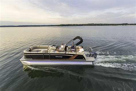 boat trader sanpan pontoons sp 2200 ul sanpan godfrey pontoon boats