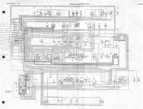 electrical schematic legend wiring diagram components
