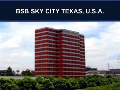 bsb sky city usa