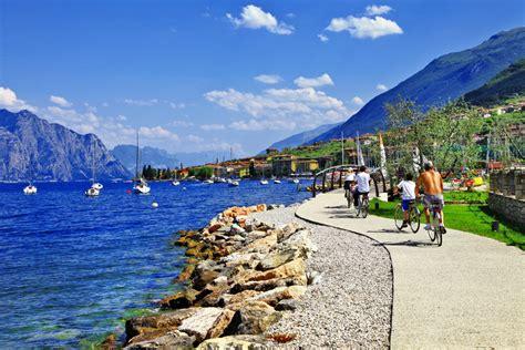 Lago Di Garda by El Llac Di Garda El Millor Lloc Per A Gaudir Nord D