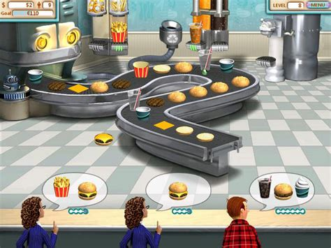 burger shop 3 free download full version no time limit burger shop gamehouse