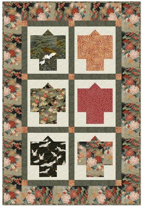 Free Japanese Quilt Patterns by 52 Best Quilt Images On Japanese